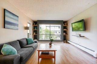 Photo 1: 315 1955 WOODWAY Place in Burnaby: Brentwood Park Condo for sale (Burnaby North)  : MLS®# R2594165