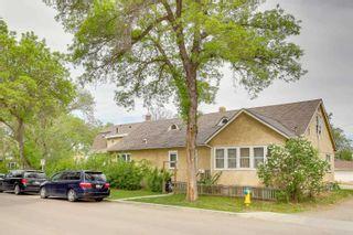 Photo 39: 11201 96 Street in Edmonton: Zone 05 House Triplex for sale : MLS®# E4247931