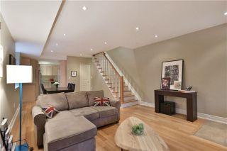 Photo 14: 12 Cherry Nook Gardens in Toronto: Greenwood-Coxwell House (2-Storey) for sale (Toronto E01)  : MLS®# E3406431