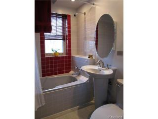 Photo 15: 156 Lilac Street in WINNIPEG: Fort Rouge / Crescentwood / Riverview Condominium for sale (South Winnipeg)  : MLS®# 1325084