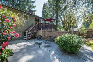 Photo 27: 4251 HOSKINS Road in North Vancouver: Lynn Valley House for sale : MLS®# R2573250