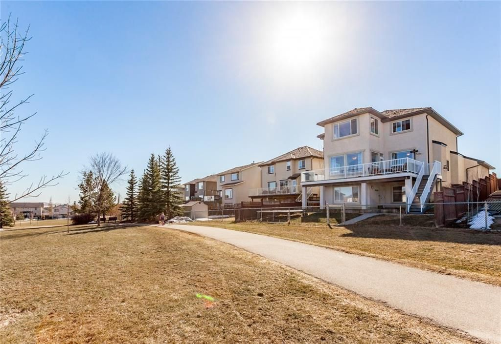 Main Photo: 154 Crystalridge Drive: Okotoks Residential for sale : MLS®# A1070492