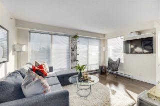 "Photo 2: PH10 1689 E 13TH Avenue in Vancouver: Grandview Woodland Condo for sale in ""FUSION"" (Vancouver East)  : MLS®# R2543023"
