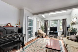 Photo 3: 3750 W 16TH Avenue in Vancouver: Point Grey House for sale (Vancouver West)  : MLS®# R2585134