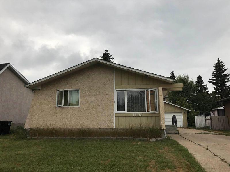 FEATURED LISTING: 17056 98 Street Edmonton