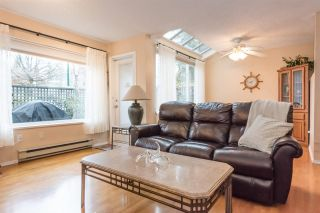 Photo 8: 8033 CHAMPLAIN Crescent in Vancouver: Champlain Heights Townhouse for sale (Vancouver East)  : MLS®# R2121934