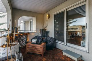 Photo 21: 306 1733 27 Avenue SW in Calgary: South Calgary Apartment for sale : MLS®# A1060600