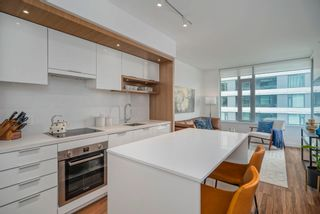 """Photo 8: 612 1661 QUEBEC Street in Vancouver: Mount Pleasant VE Condo for sale in """"Voda At The Creek"""" (Vancouver East)  : MLS®# R2612453"""