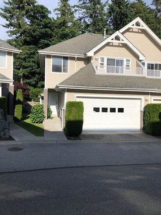 Photo 1: 59 13918 58 Avenue in Surrey: Panorama Ridge Townhouse for sale : MLS®# R2469552