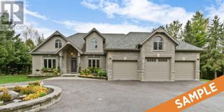 Photo 1: 0 HEARNS RD in Quinte West: House for sale : MLS®# X5276525