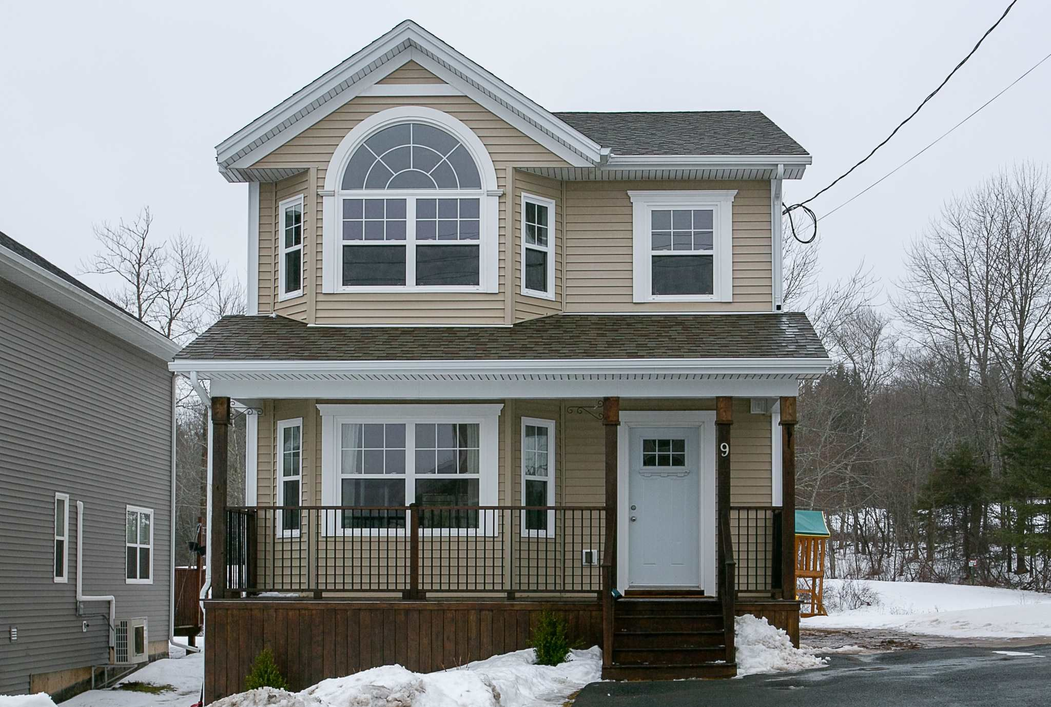Main Photo: 9 Wakefield Court in Middle Sackville: 25-Sackville Residential for sale (Halifax-Dartmouth)  : MLS®# 202103212