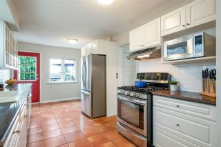 Photo 21: 125 W WINDSOR Road in North Vancouver: Upper Lonsdale House for sale : MLS®# R2586903