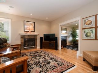 Photo 7: 821 Rainbow Cres in VICTORIA: SE High Quadra House for sale (Saanich East)  : MLS®# 819967