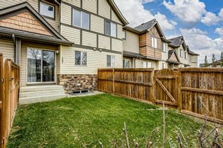 Photo 20: 107 2445 Kingsland Road SE: Airdrie Row/Townhouse for sale : MLS®# A1151788