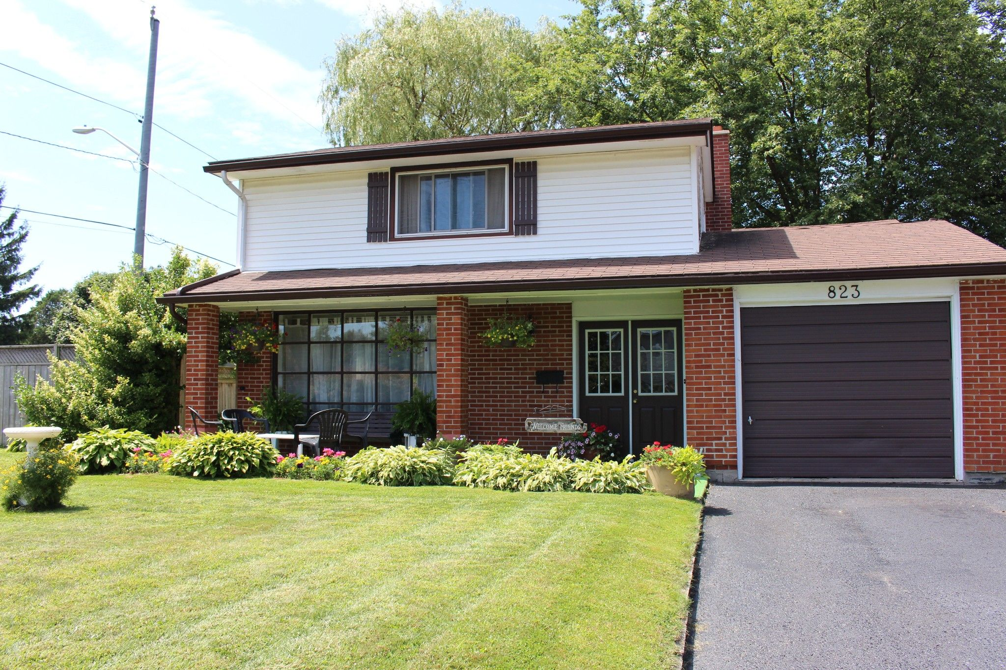 Main Photo: 823 Murray Crescent in Cobourg: House for sale : MLS®# 219861