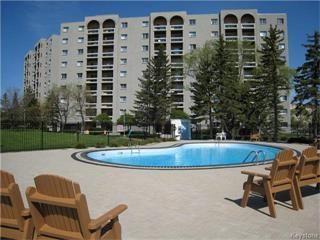 Photo 3: 705 3000 Pembina Highway in Winnipeg: Fort Richmond Condominium for sale (1K)  : MLS®# 202102619