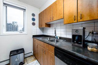 Photo 5: 607 10303 105 Street in Edmonton: Zone 12 Condo for sale : MLS®# E4244310