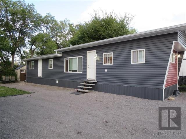 684 sq.ft 2 Bedroom Bungalow