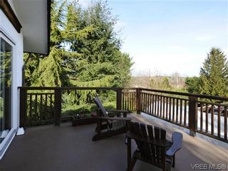 Photo 13: 1356 Columbia Ave in BRENTWOOD BAY: CS Brentwood Bay House for sale (Central Saanich)  : MLS®# 640784