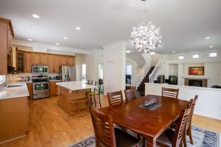 Photo 9: 112 CHESTNUT Court in Port Moody: Heritage Woods PM House for sale : MLS®# R2464812