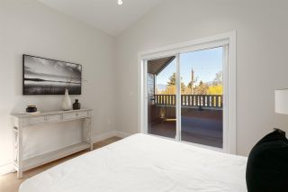 Photo 22: 1751 E 14TH Avenue in Vancouver: Grandview Woodland 1/2 Duplex for sale (Vancouver East)  : MLS®# R2577471