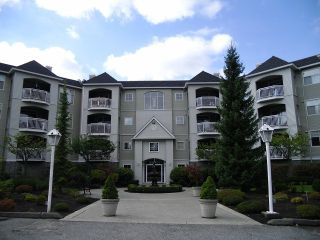 """Photo 1: # 315 5677 208TH ST in Langley: Langley City Condo for sale in """"Ivy Lea"""" : MLS®# F1322855"""