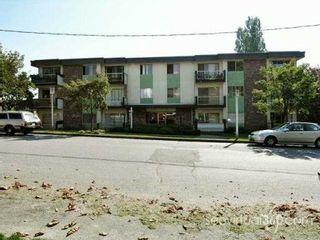 """Photo 8: 610 3RD Ave in New Westminster: Uptown NW Condo for sale in """"Jae Mar Court"""" : MLS®# V618519"""