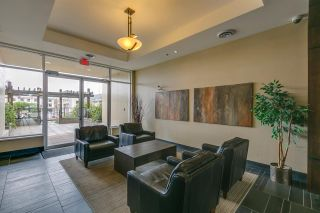 """Photo 3: 220 1211 VILLAGE GREEN Way in Squamish: Downtown SQ Condo for sale in """"Rockcliffe"""" : MLS®# R2043365"""