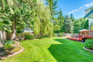 Photo 28: 6130 PARKSIDE Close in Surrey: Panorama Ridge House for sale : MLS®# R2454955
