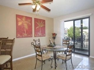 Photo 13: DOWNTOWN Townhouse for rent : 2 bedrooms : 1750 Kettner Blvd #203 in San Diego
