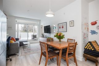 """Photo 8: 201 3420 ST. CATHERINES Street in Vancouver: Fraser VE Condo for sale in """"KENSINGTON VIEWS"""" (Vancouver East)  : MLS®# R2539685"""