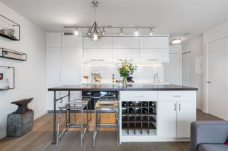 """Photo 1: 907 189 KEEFER Street in Vancouver: Downtown VE Condo for sale in """"Keefer Block"""" (Vancouver East)  : MLS®# R2439684"""