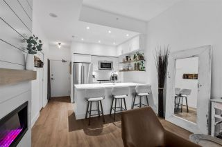"""Photo 4: 139 REGIMENT Square in Vancouver: Downtown VW Townhouse for sale in """"Spectrum 4"""" (Vancouver West)  : MLS®# R2556173"""