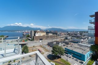 """Photo 8: PH9 955 E HASTINGS Street in Vancouver: Strathcona Condo for sale in """"Strathcona Village"""" (Vancouver East)  : MLS®# R2617989"""