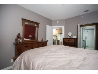"""Photo 12: 306 400 CAPILANO Road in Port Moody: Port Moody Centre Condo for sale in """"ARIA II AT SUTTERBROOK"""" : MLS®# V1126880"""