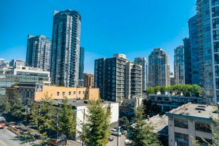 """Photo 18: 607 1249 GRANVILLE Street in Vancouver: Downtown VW Condo for sale in """"The Lex"""" (Vancouver West)  : MLS®# R2625490"""