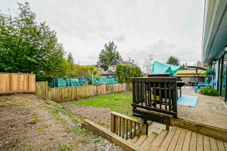 Photo 36: 33428 3 Avenue in Mission: Mission BC House for sale : MLS®# R2558393