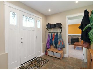 Photo 12: 663 WILMOT Street in Coquitlam: Central Coquitlam House for sale : MLS®# V1073584