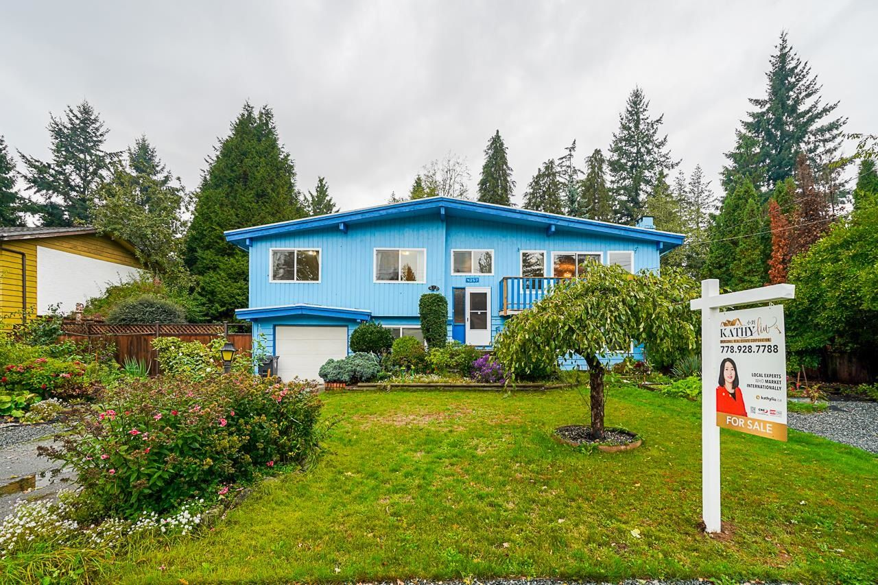 Main Photo: 4257 200A Street in Langley: Brookswood Langley House for sale : MLS®# R2622469