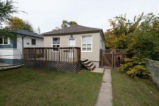 Photo 19: 265 Belmont Avenue in Winnipeg: West Kildonan Residential for sale (4D)  : MLS®# 202123335