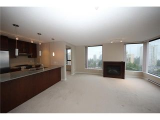 """Photo 5: 1106 7088 SALISBURY Avenue in Burnaby: Highgate Condo for sale in """"WEST"""" (Burnaby South)  : MLS®# V894313"""