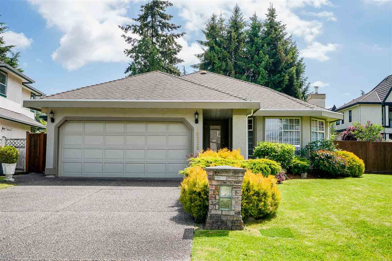 """Main Photo: 16336 108A Avenue in Surrey: Fraser Heights House for sale in """"Pineridge"""" (North Surrey)  : MLS®# R2456439"""
