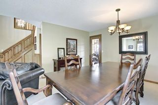 Photo 7: 111 Sirocco Place SW in Calgary: Signal Hill Detached for sale : MLS®# A1129573