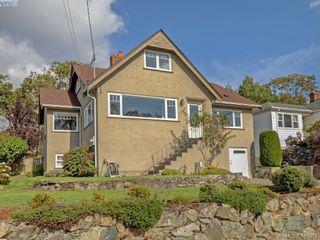 Photo 1: 1248 Topaz Ave in VICTORIA: Vi Mayfair House for sale (Victoria)  : MLS®# 799949