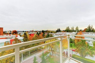 """Photo 18: 604 6076 TISDALL Street in Vancouver: Oakridge VW Condo for sale in """"THE MANSION HOUSE ESTATES LTD"""" (Vancouver West)  : MLS®# R2512974"""