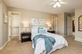 Photo 22: 230 SOMME Avenue SW in Calgary: Garrison Woods Row/Townhouse for sale : MLS®# C4261116