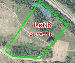 Photo 2: Lot 8 Blacktail Rd in : PQ Qualicum North Land for sale (Parksville/Qualicum)  : MLS®# 870790