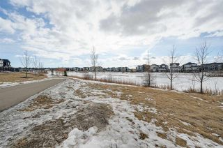 Photo 32: 139 AMBERLEY Way: Sherwood Park House Half Duplex for sale : MLS®# E4236611