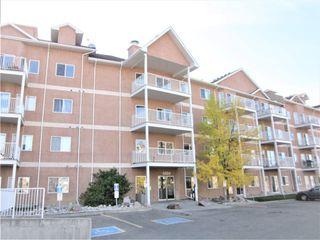 Photo 1: 413 4304 139 Avenue in Edmonton: Zone 35 Condo for sale : MLS®# E4217547