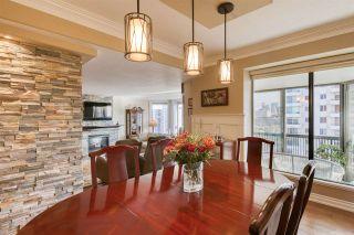 Photo 11: 1103 11503 100 Avenue in Edmonton: Zone 12 Condo for sale : MLS®# E4230225